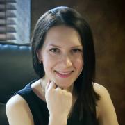 Афонькина Олена Валерьевна