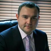 Крючков Дмитрий Витальевич