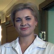 Смолярчук Елена Анатольевна